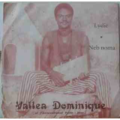 DOMINIQUE VALLEA & VOLTA JAZZ - Lydie / Neb noma - 7inch (SP)