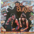 AFROBEAT BLASTER - No condition is permanent - LP