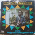 GNONNAS PEDRO - And his Dadjes band international vol. 4 - LP
