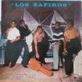 LOS ZAFIROS - Le chant de cuba - LP