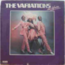 THE VARIATIONS - In Africa - Kiss me - 33T