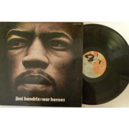 Hendrix, Jimi War Heroes