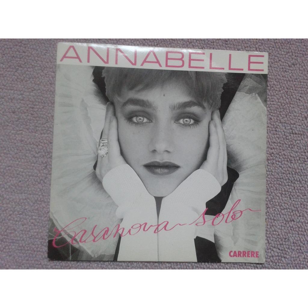 Annabelle Genovisi