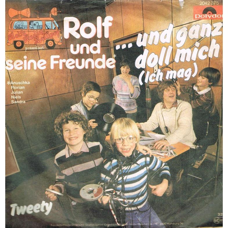 Rolf Zuckowski Und Ganz Doll Mich