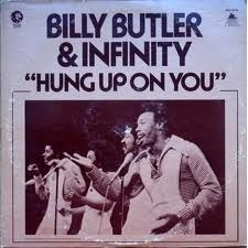 billy butler & infinity Hung up on you