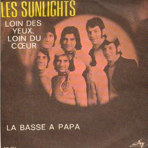 SUNLIGHTS LES LOIN DES YEUX LOIN DU CŒUR