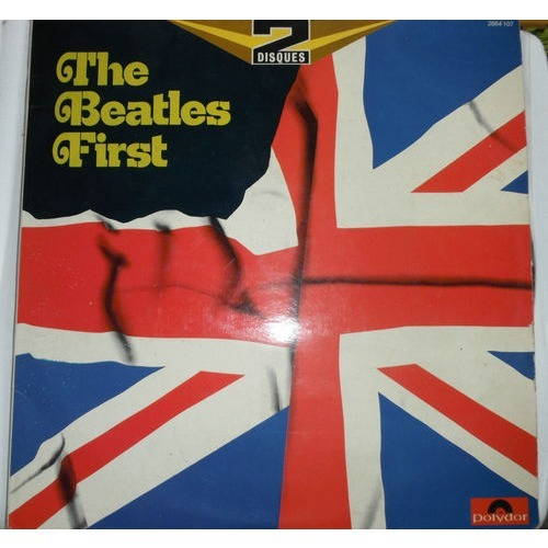 the beatles Ain't She Sweet- Cry for A Shadow- Will you still love me tomorrow- My Babe- If you love me, Baby-