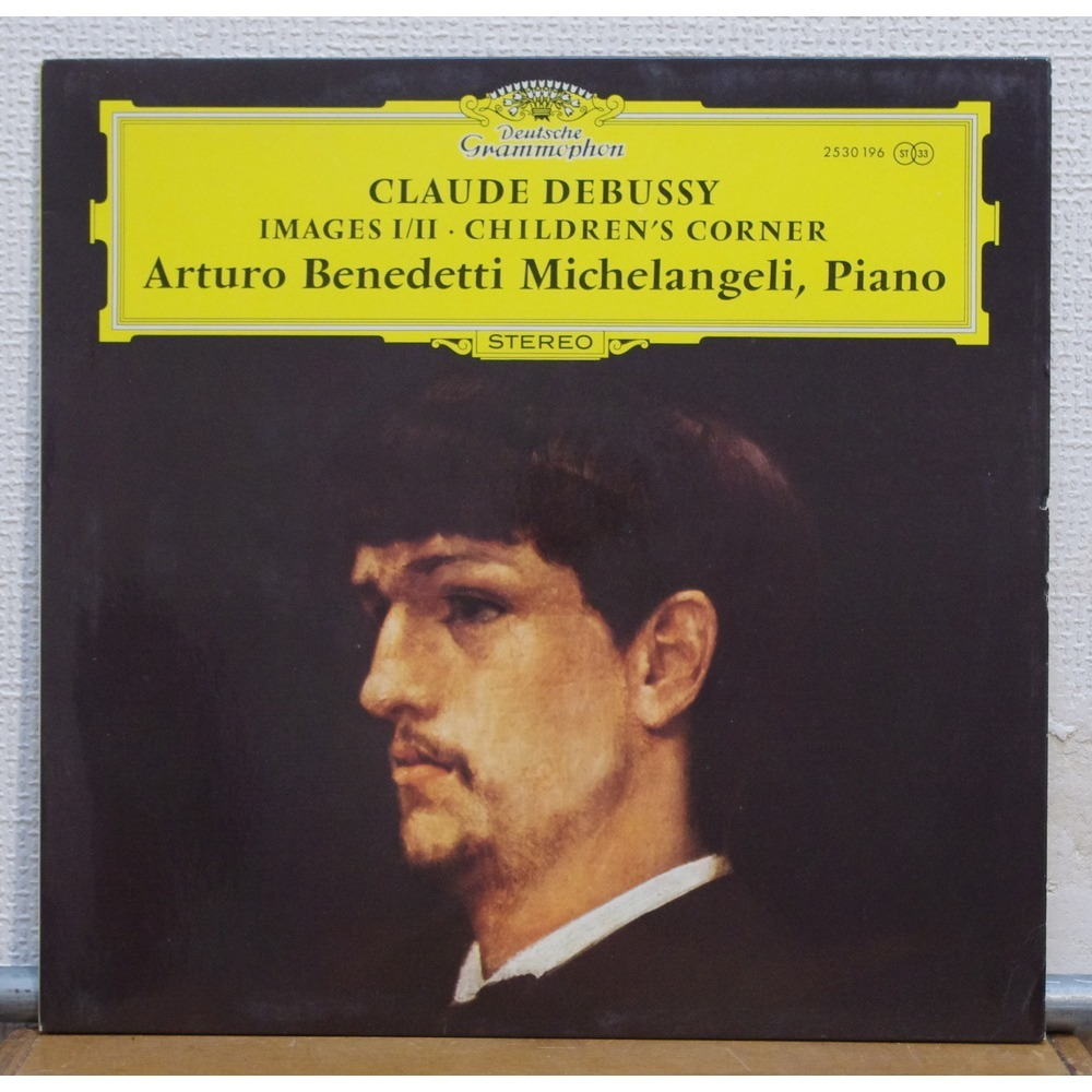 Debussy Images I And Ii Children S Corner By Arturo
