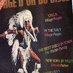 Various Artists L'age d'or du disco