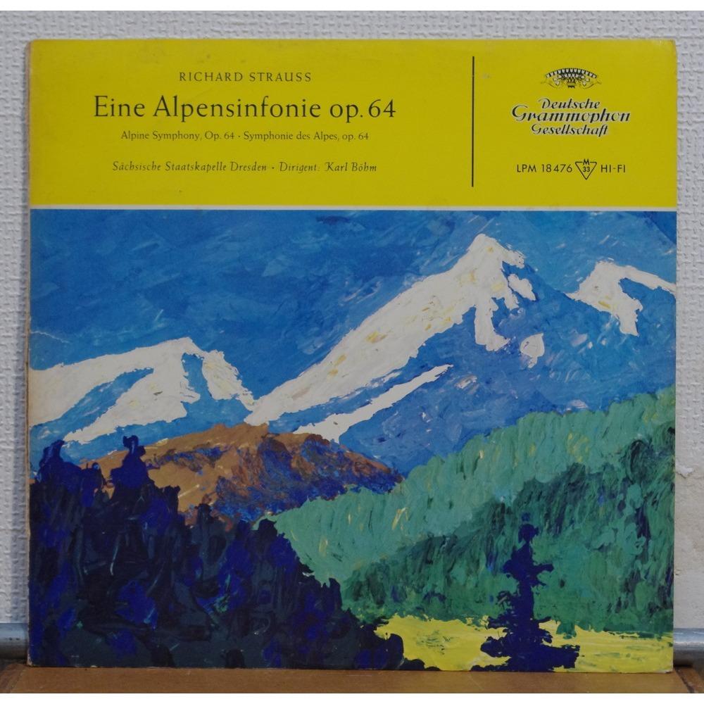 Alpensymphonie