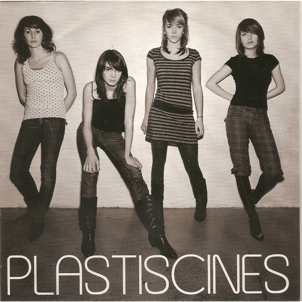 plastiscines shake (twist around the fire) / rake