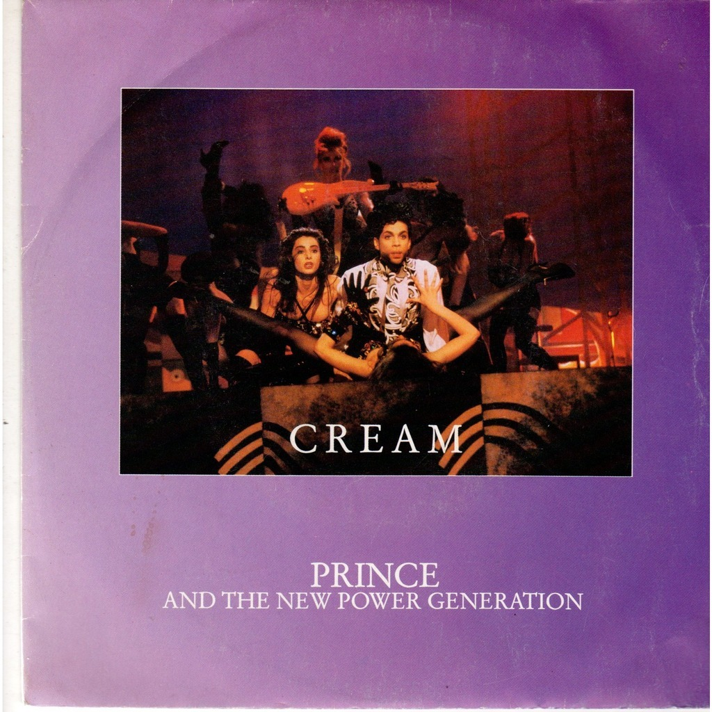 Cream By Prince Sp With Prenaud Ref 115584280