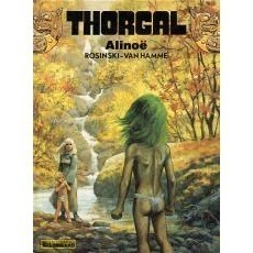 THORGAL Alinoë - thorgal n°8