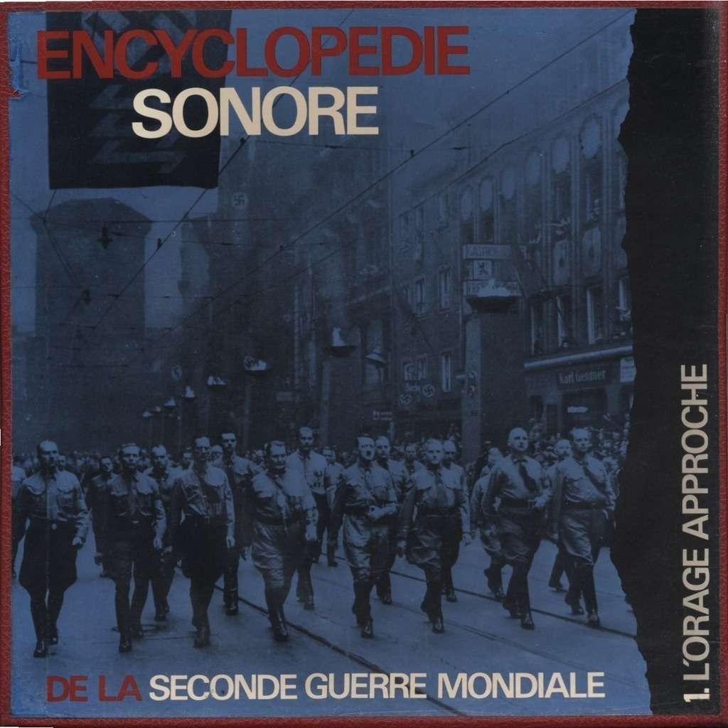 encyclopedie sonore