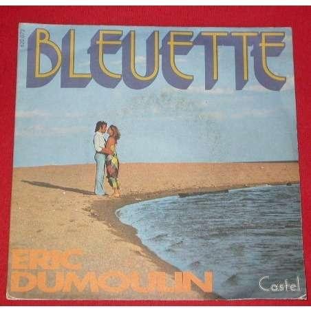 DUMOULIN ERIC BLEUETTE
