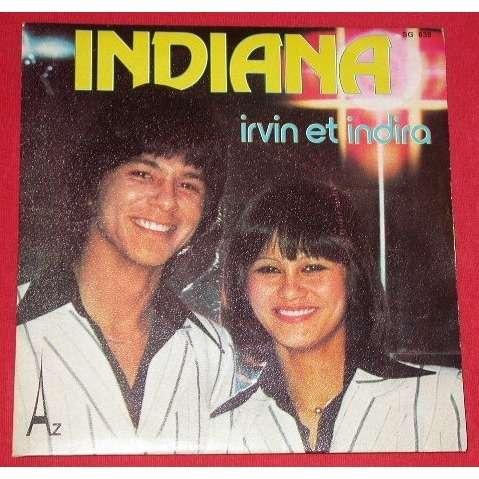 IRVIN  ET  INDIRA INDIANA  /  ZODIAC