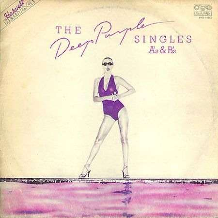 Deep Purple - Singles A's & B's Album