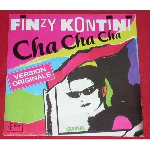 finzy kontini cha cha cha _  /  bass and drums