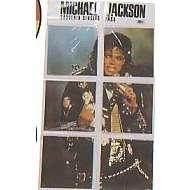 michael jackson souvenir singles pack