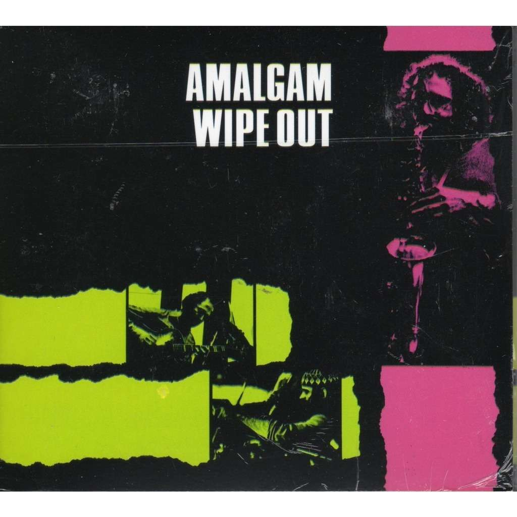amalgam wipe out