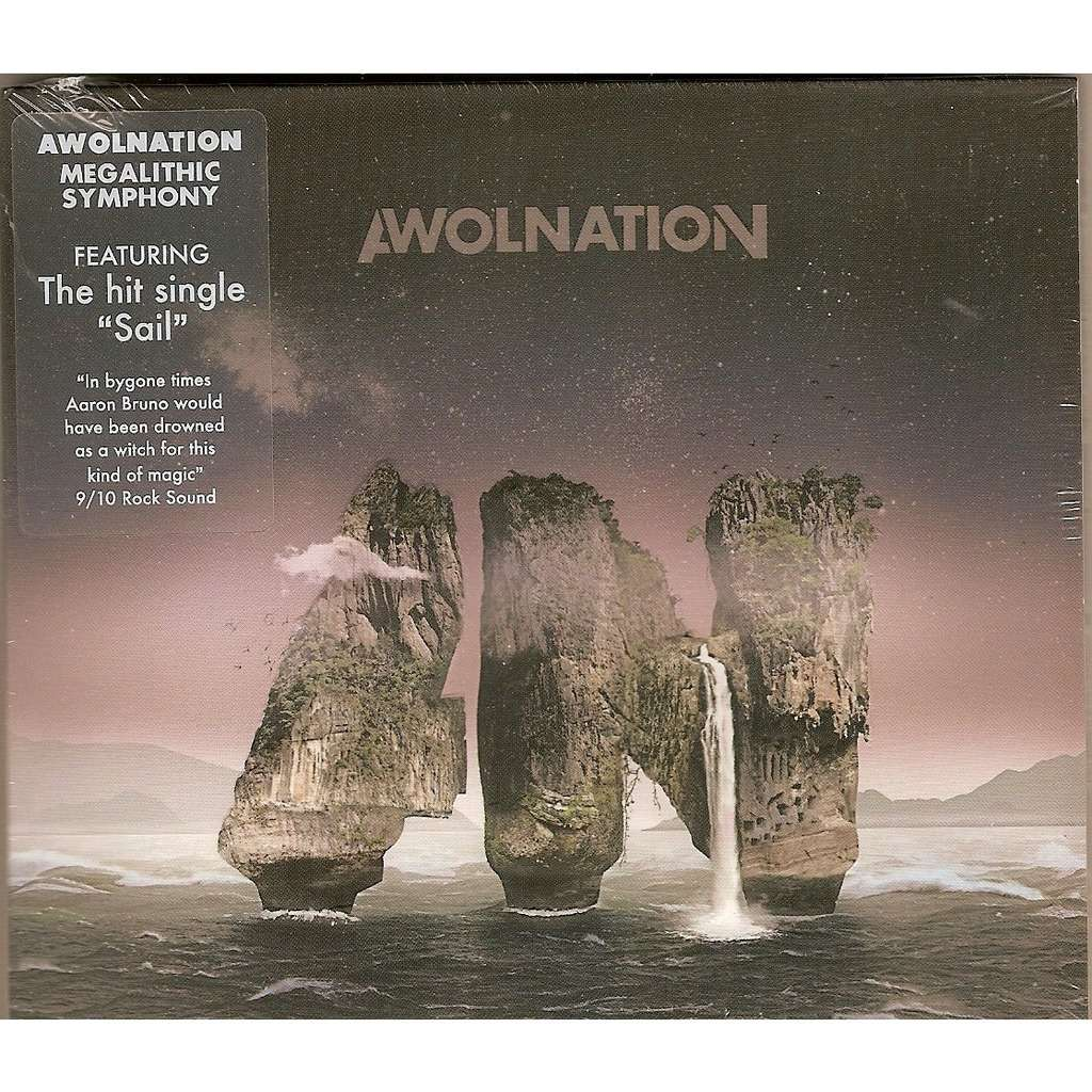 megalithic symphony awolnation cd 売り手 louviers id