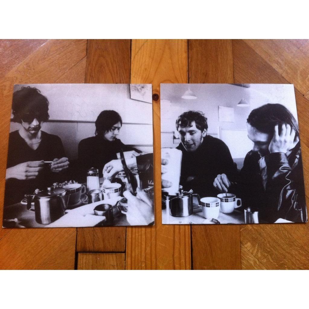 The Verve A Northern Soul Rare Album Britpop Oop Lp X 2