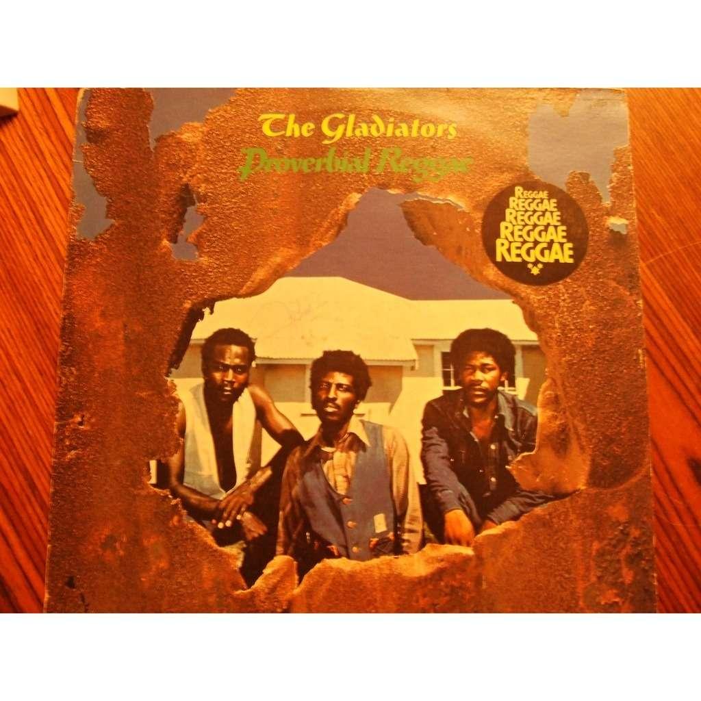 The Gladiators Proverbial Reggae