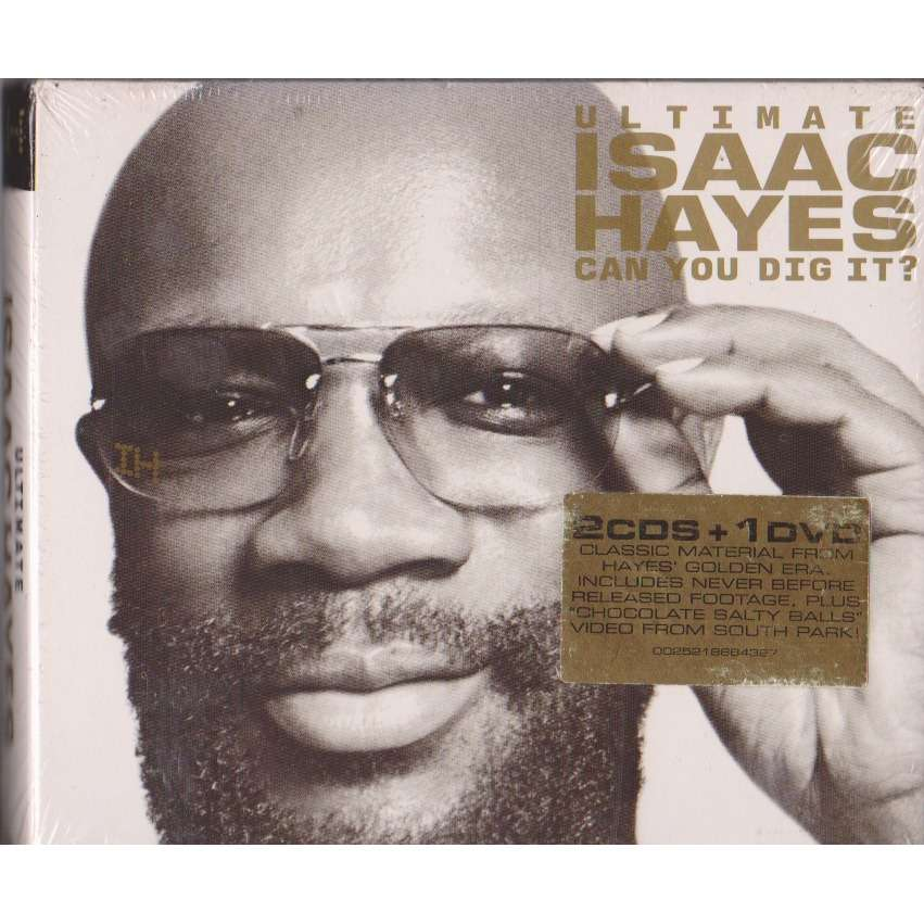 isaac hayes can you dig it
