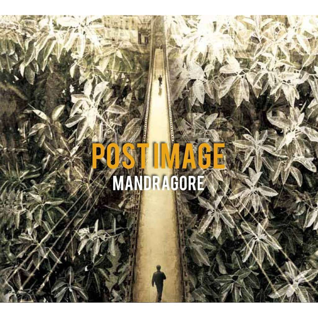 Aqui Label Musique : POST IMAGE Mandragore - CD