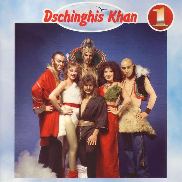 cd dschinghis khan