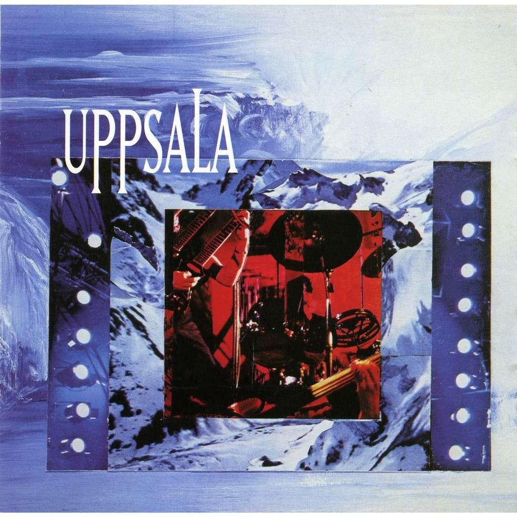 Aqui Label Musique : UPPSALA UPPSALA - LP