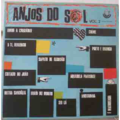 ANJOS DO SOL - Vol. 2 - 33T