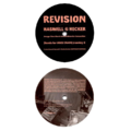 VOICE CRACK - Revision - 12 inch 45 rpm