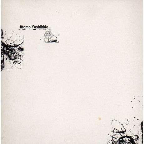 OTOMO YOSHIHIDE Music For Dance Art Hong Kong's Memory Disorder