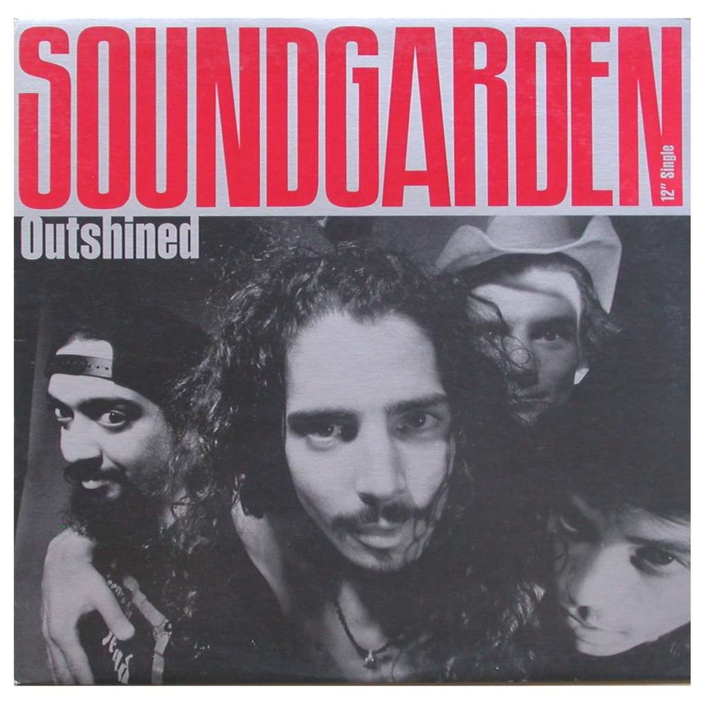 Soundgarden Outshined