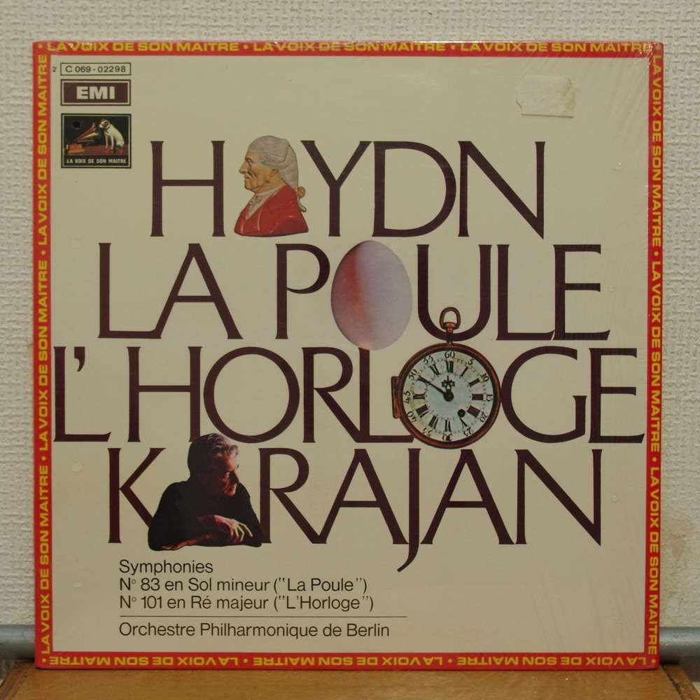 f j haydn symphony nos 82 87 Haydn - paris symphonies nos 82-87 | thomas fey's repertoire ranges from bach to brahms and he has focused on the symphonies and solo concertos of haydn, m.