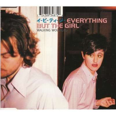 Everything But the Girl Single Photek remix