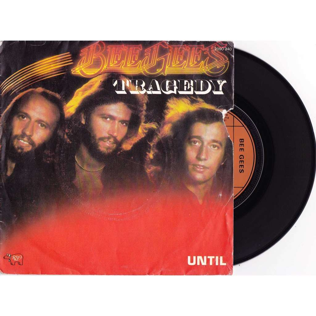 Tragedy By Bee Gees Sp With Maziksound Ref 115760111