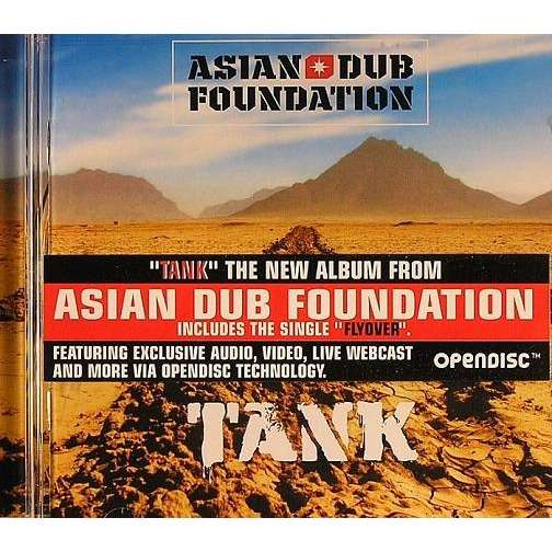 asian dub foundation tank review good buy