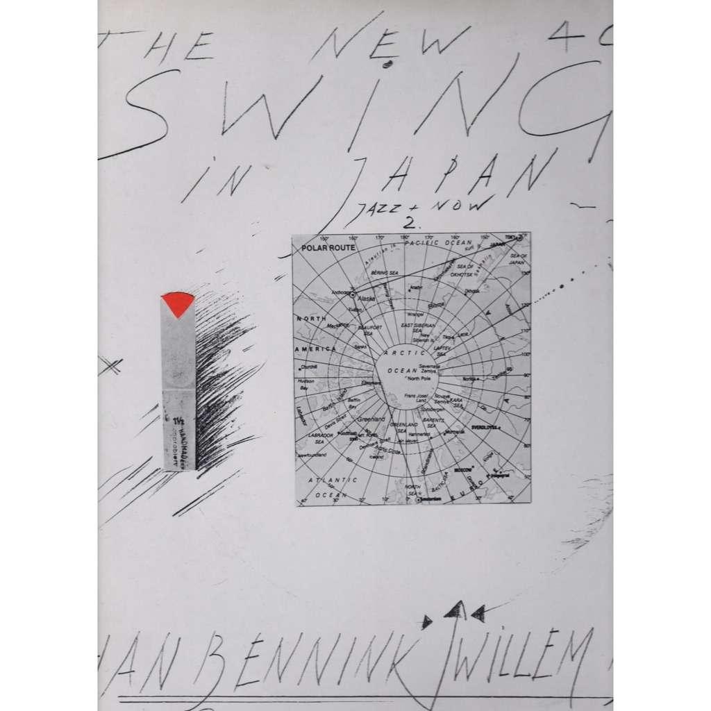 han bennink, willem breuker the new acoustic swing duo in japan 1984