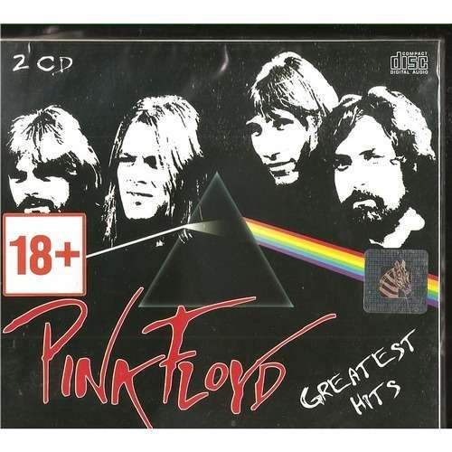 Greatest Hits By Pink Floyd Cd X 2 With Rockinronnie