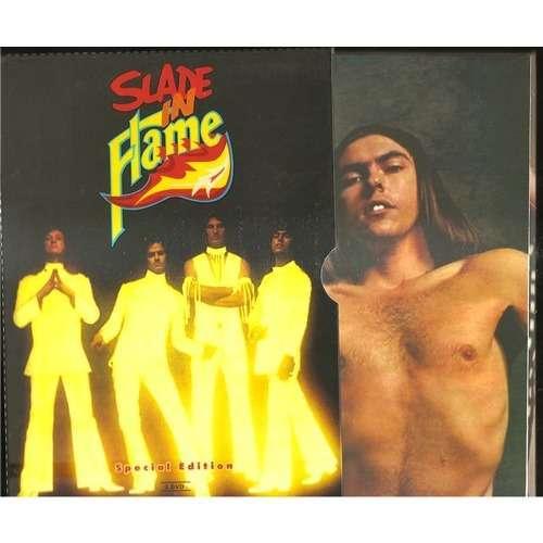 Slade In Flame скачать торрент - фото 6