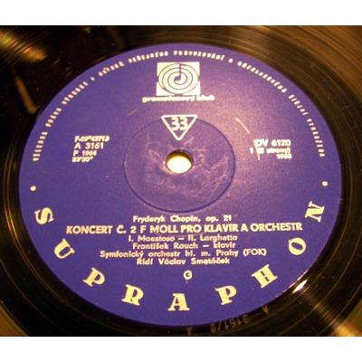 Les grands interprètes de Chopin 115772111-2
