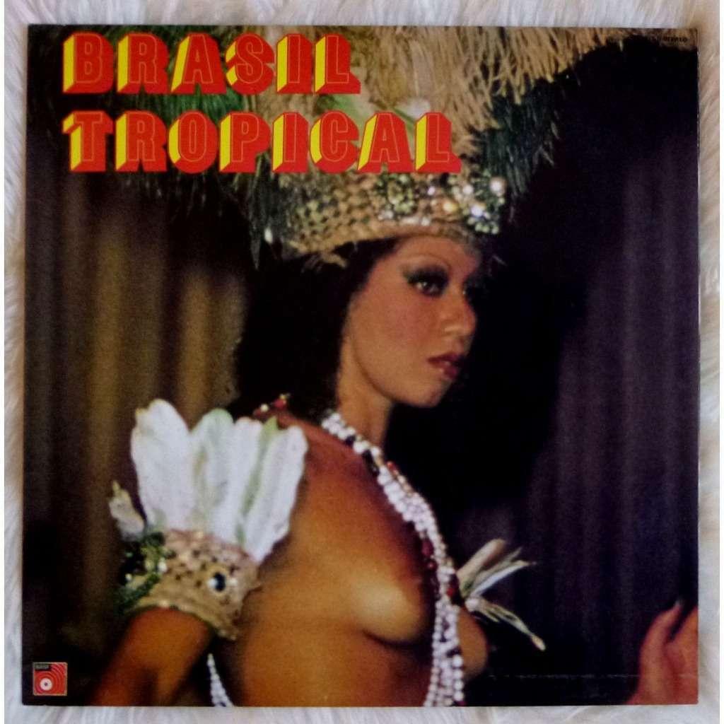 various brasil tropical brasil tropical (samba soul)