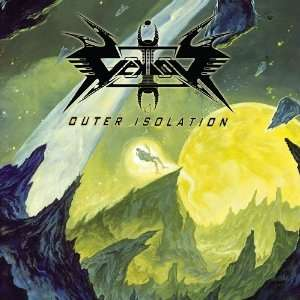 Vektor Outer Isolation