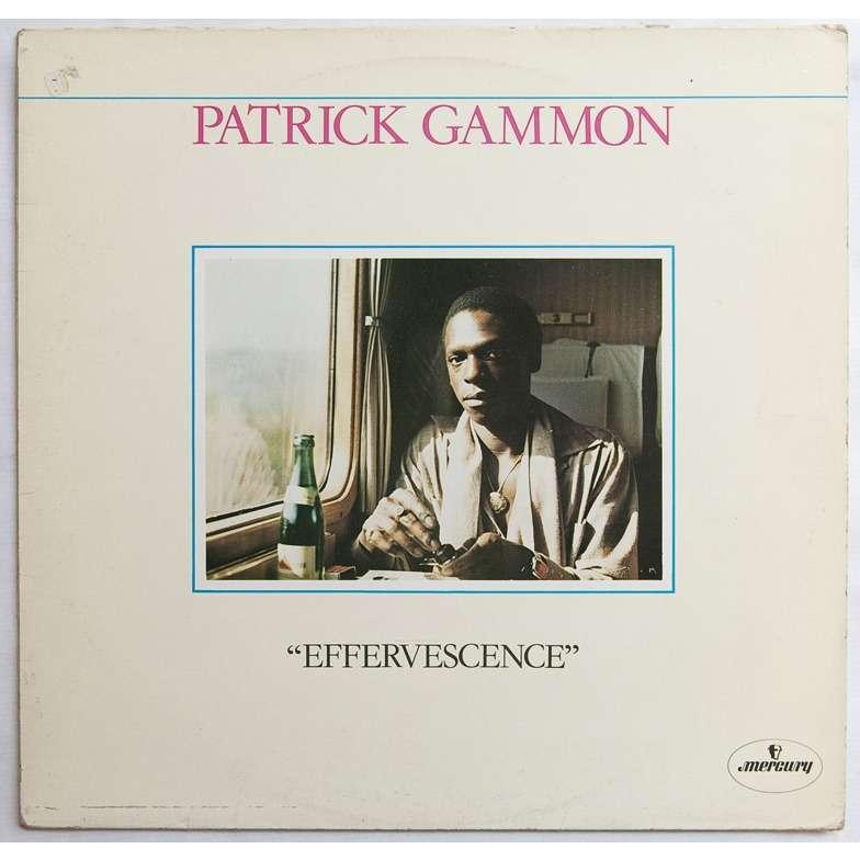 Patrick Gammon Dancing Shoes