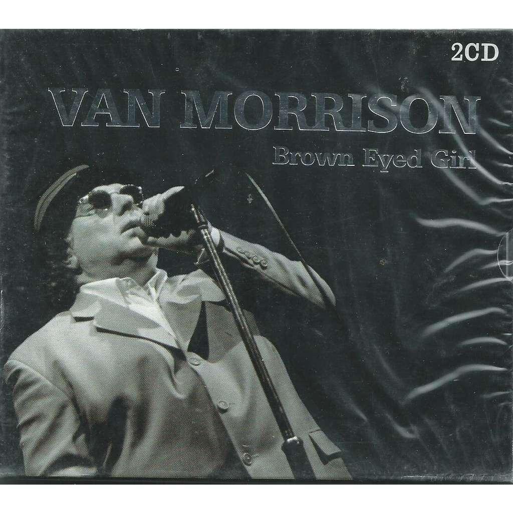 Brown Eyed Girl By Van Morrison Cd Box With Shangrilaum
