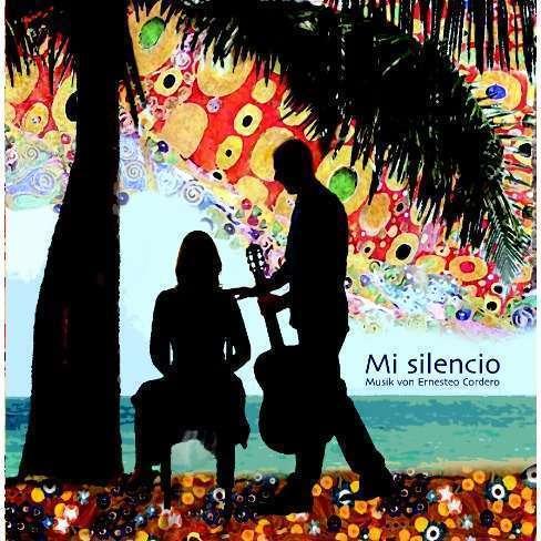 Renate Bergmann, Klaus Jäckle, W. Auer, T Kalisch Mi silencio, Music of Ernesto Cordero