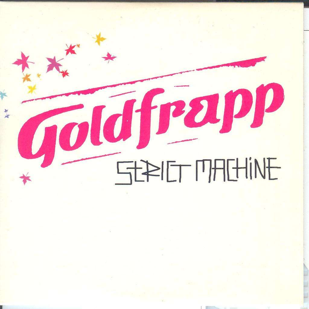 strict machine goldfrapp