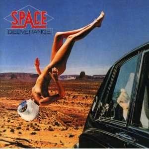 Space Deliverance